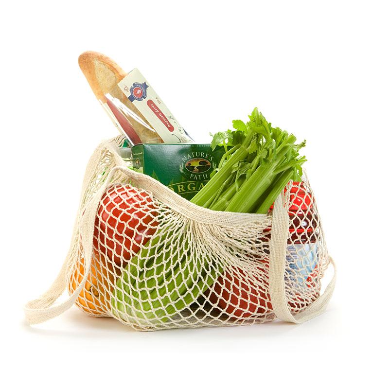 Market String Bag